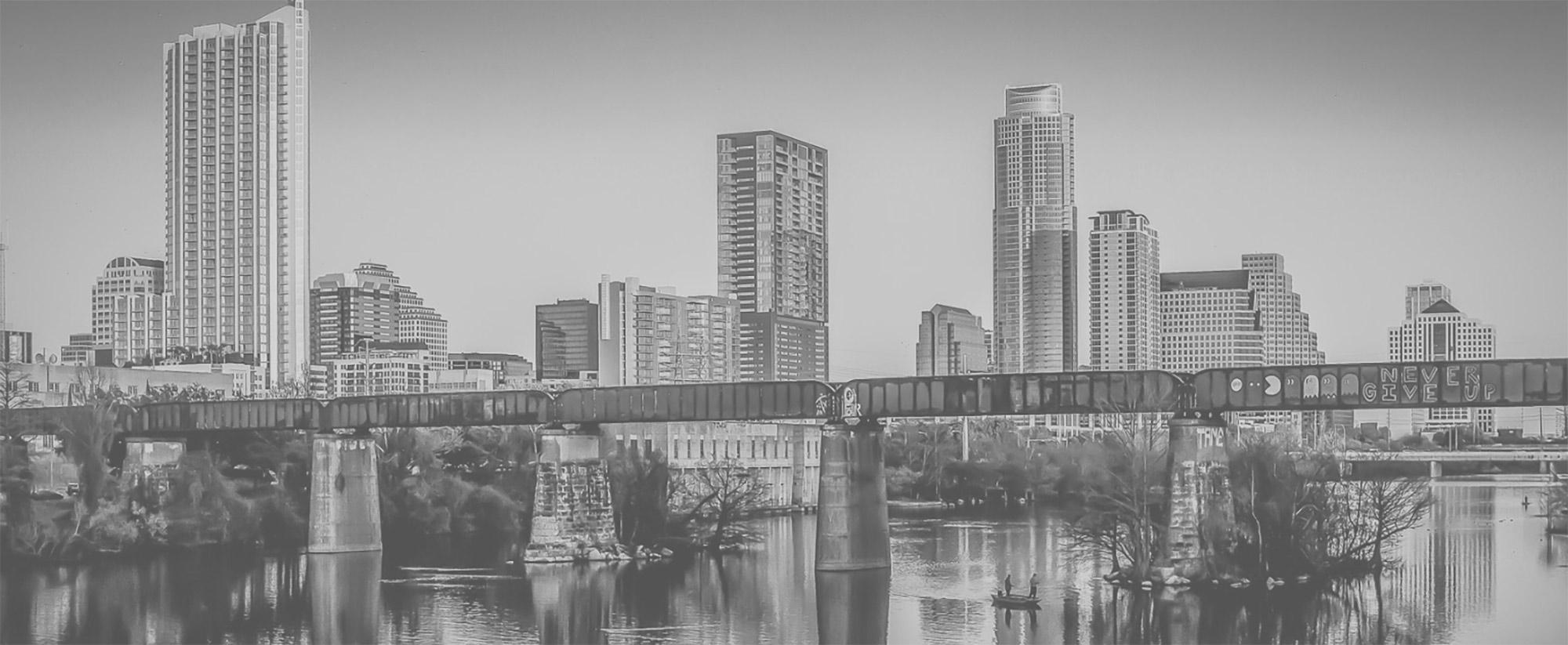 Austin Texas Riverfront